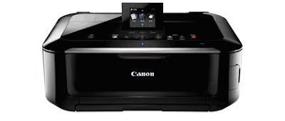 Canon PIXMA MG5350 Manual