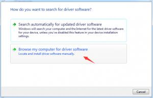 حل مشكلة تعريف Realtek High Definition Audio Driver مع Windows 7