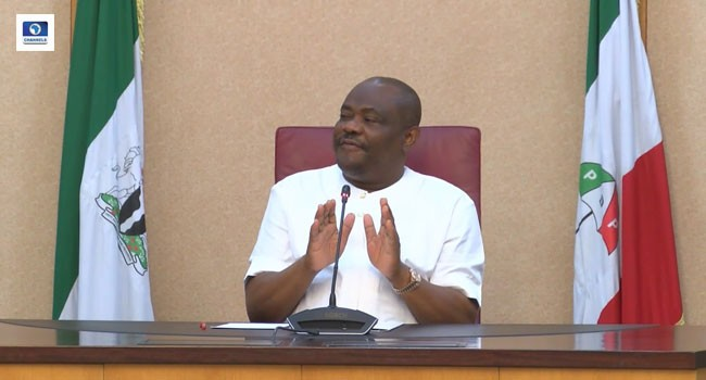 2019: Wike Urges INEC To Obey Court Judgements