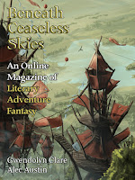 Beneath Ceaseless Skies cover image