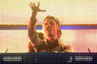 10 DJ Terbaik Dunia 2017