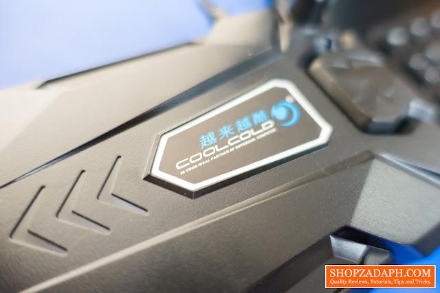 vacuum cooler laptop lazada