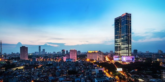 Hanoi Lotte Center