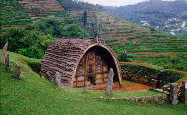The Toda are one of the most ancient Indian tribes found exclusively in the Nilgiri hills of Tamil Nadu.