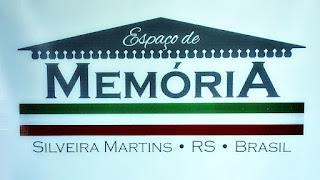 Espaço Memória, Silveira Martins (RS)