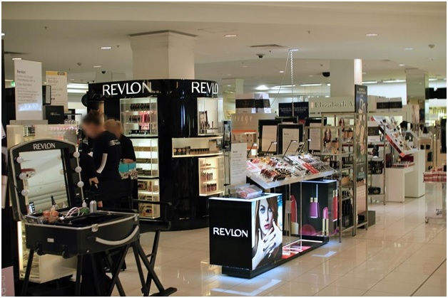 Body Shop as the Best Cosmetic Place