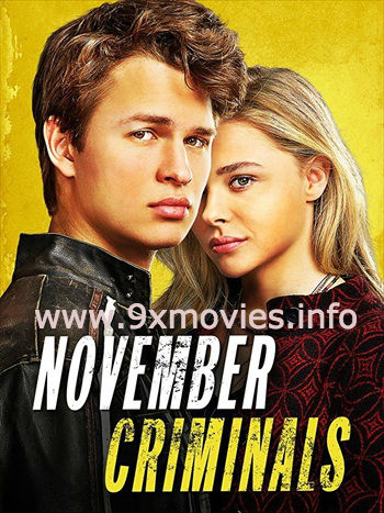 November Criminals 2017 English Movie Download