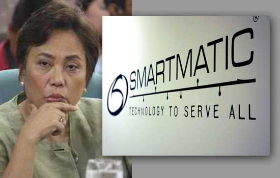 COMELEC: Smartmatic should 'Stay and be Liable' on hash code issue