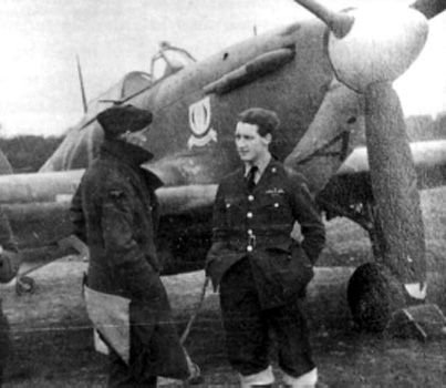 21 May 1940 worldwartwo.filminspector.com RAF No. 615 Squadron