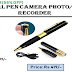 Pen Camera/Spy Pen Digital Video/Image Capture [58% off]