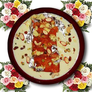 eid 2017 food Shahi Tukra