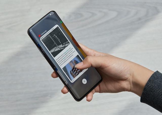 رسميا : إطلاق هاتفي OnePlus 7 و OnePlus 7 Pro وهذه جميع مواصفتهما وسعرهما