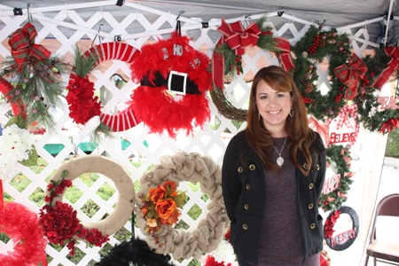 Quilters Holiday Craft Show