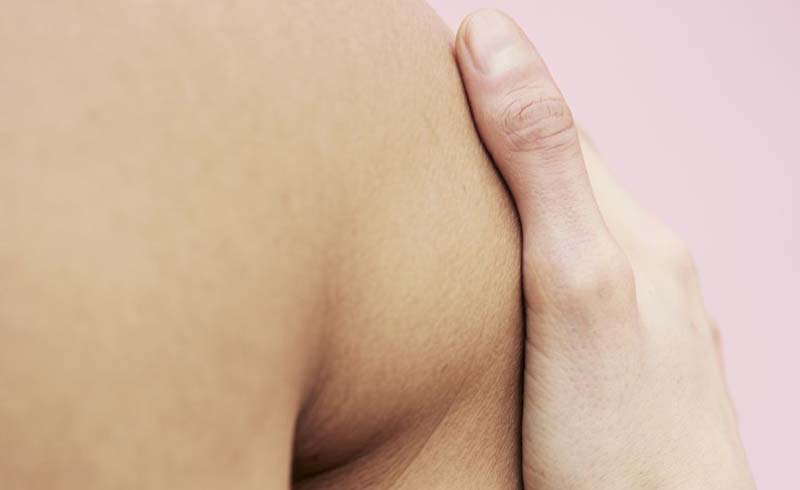 4 Male Breast Cancer Symptoms You Should Never Ignore
