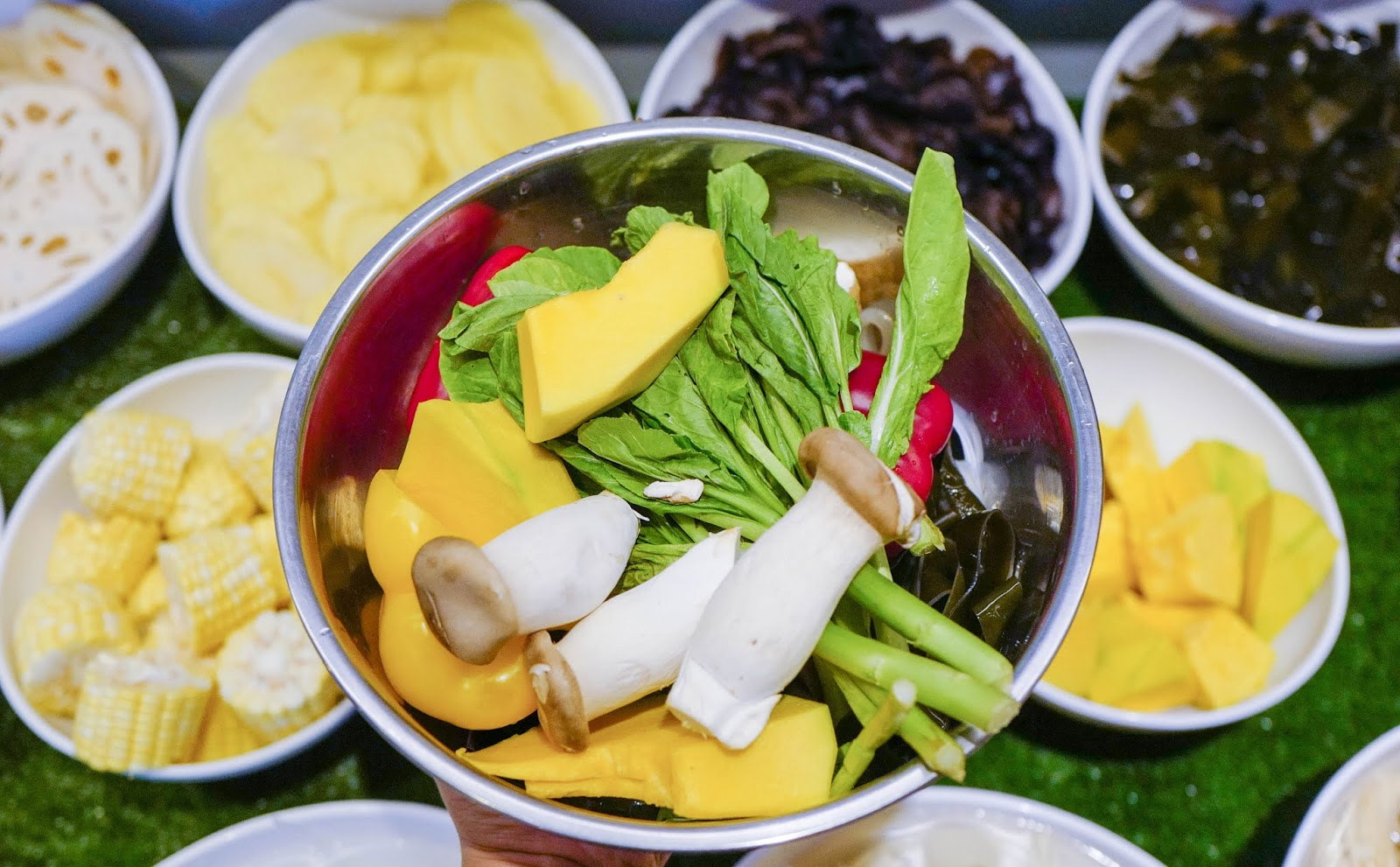 China Search Date 2018 09 30 Isolated Unipolar Stepper Motor Driver Circuit Izole Drivers Blazing Into Sunway Pyramid Malaysias Homegrown Hotpot Kitchen Fires Up The Appetites Of Spice Addicted Customers With Sichuan Inspired Fare That Casts