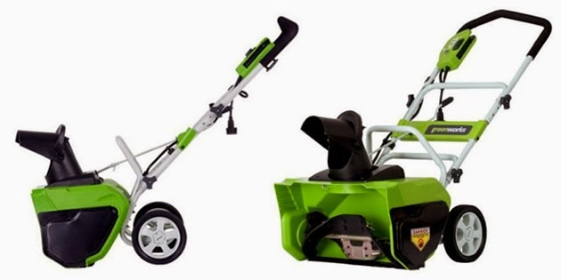 Snow Blowers Buying Guide