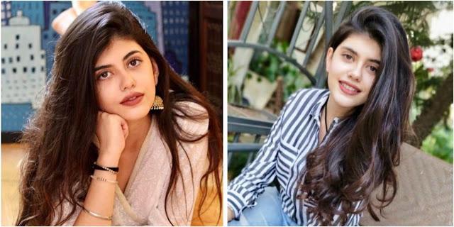 Sanjana Sanghi latest pics