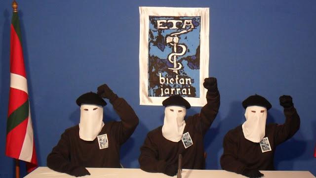 ETA se disolvió pero los etarras siguen en Venezuela y otros países latinoamericanos