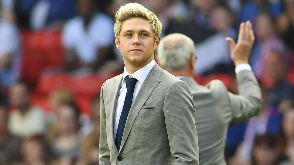 """Niall Horan promete que su nueva música será diferente a """"This Town"""""""