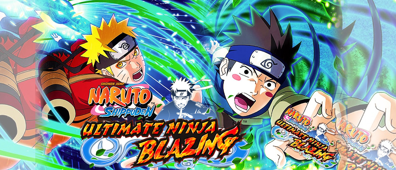 Ultimate Ninja Blazing - Android Apps on Google Play Hack Online