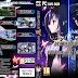 Capa Accel World vs. Sword Art Online PC