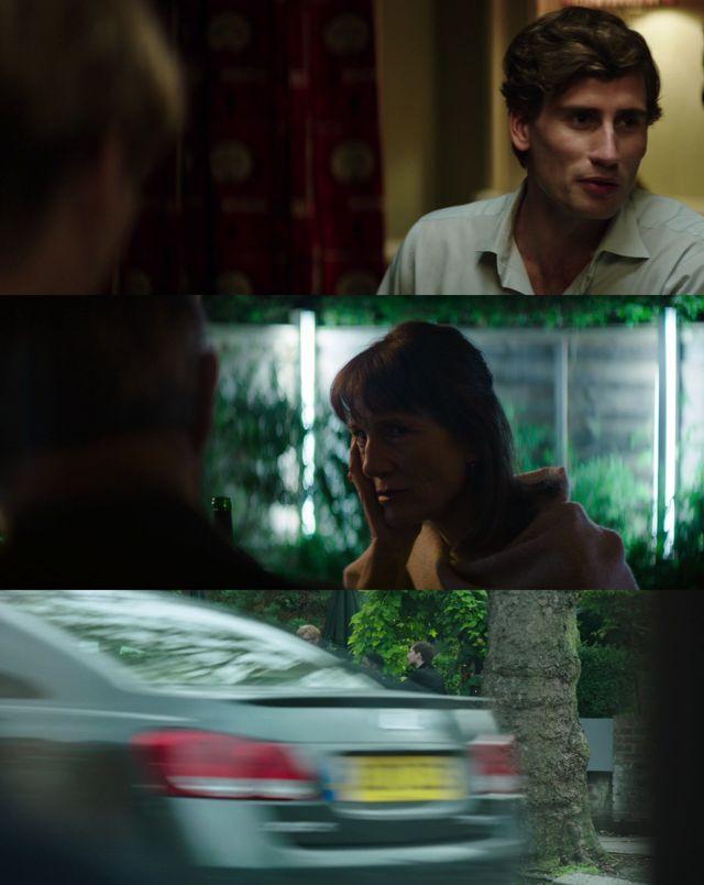El Sentido de un Final (2017) HD 1080p y 720p Latino
