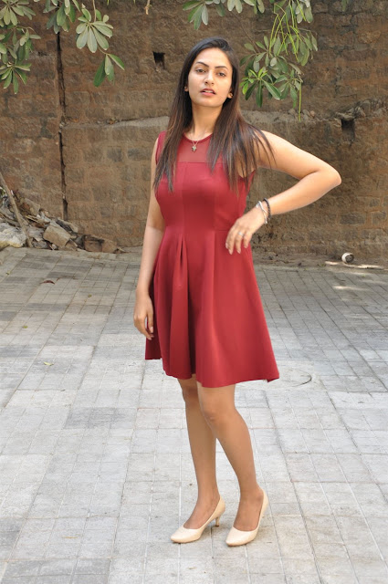 Swetha Varma Hot Pic