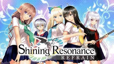Download Game Shining Resonance Refrain PC