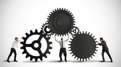 3 Tipe Orang yang Harus Ada dalam Tim Bisnis lisubisnis.com bisnis muslim