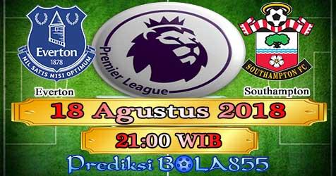 Prediksi Bola855 Everton vs Southampton 18 Agustus 2018