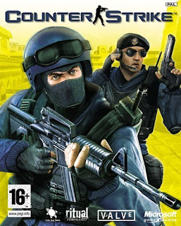 Download Counter Strike 1.6 PC