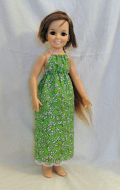 Hollys Crafts Blog Ideal Crissy Doll Clothes