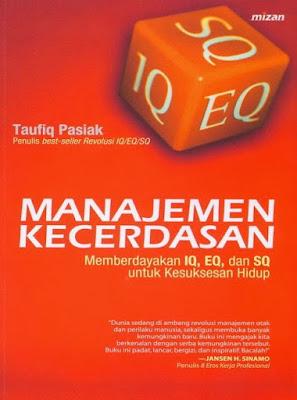 Manajemen Kecerdasan - Taufik Pasiak
