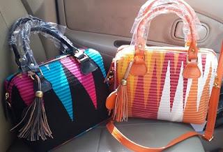 pengrajin tas wanita murah berkualitas di Bandung