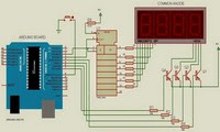 http://elecnote.blogspot.com/2014/12/digital-counter-using-arduino-uno.html