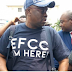 "EFCC speaks on Magu allegedly saying ""nothing will happen if Fayose dies in custody"""