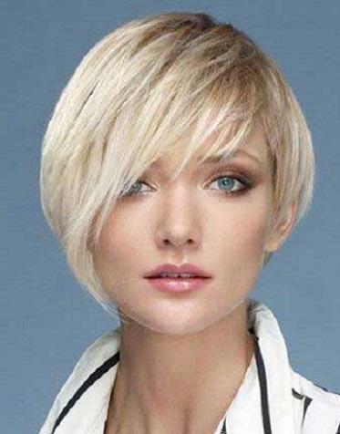un corte pixie o bob muy corto son cortes modernos para mujeres atrevidas y elegantes con un rostro especial y que les gusta llamar la atencin - Cortes De Pelo Corto Modernos