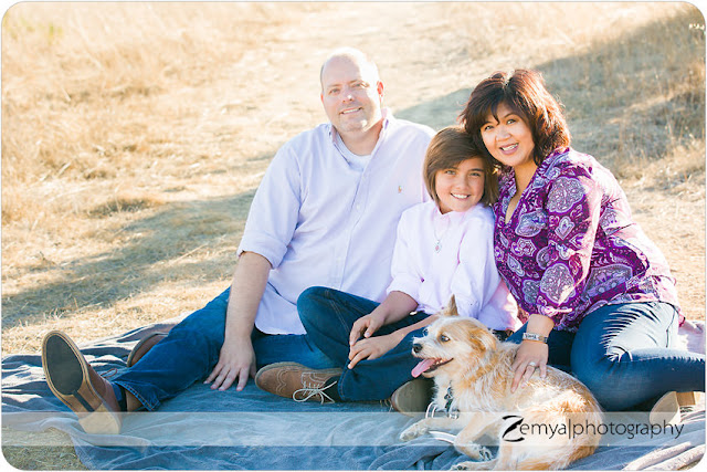 San Carlos Family Photographer: Better each year preview photo: 0