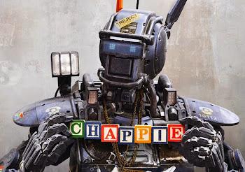 Dünyanın Düşünebilen ilk Robot Filmi Chappie Fragmanı İzle
