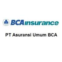 Logo PT Asuransi Umum BCA