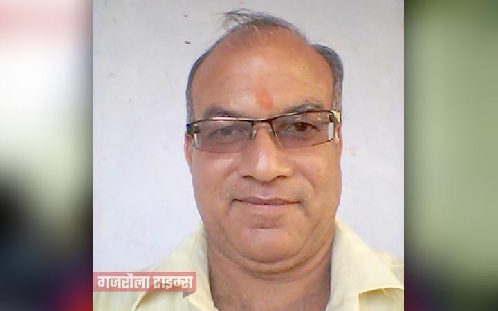 रोहताश-कुमार-शर्मा