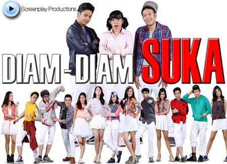 Lirik Lagu Dimas Anggara - Cinta Bukan Drama (OST DDS)