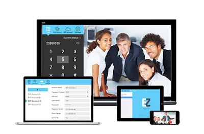 Phần mềm hội nghị truyền hình miễn phí EZMeetup