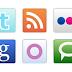 Adding The Social Media Widget For Blogger V2 For Free