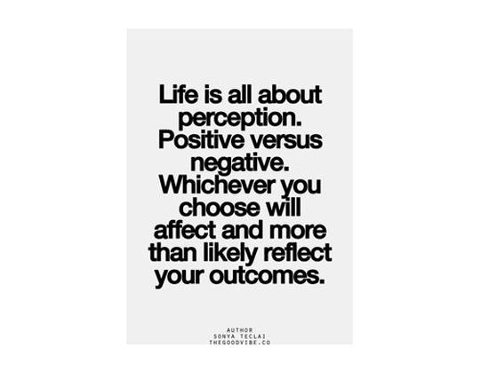 Persepsi orang lain