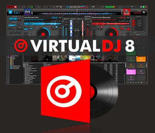 Virtual DJ 8 Pro Infinity dowload