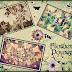 <center>Kwiatowa pocztówka/Flower power postcard</center>