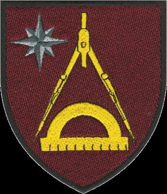 емблема 8 редакційно-видавничого центру ЗСУ