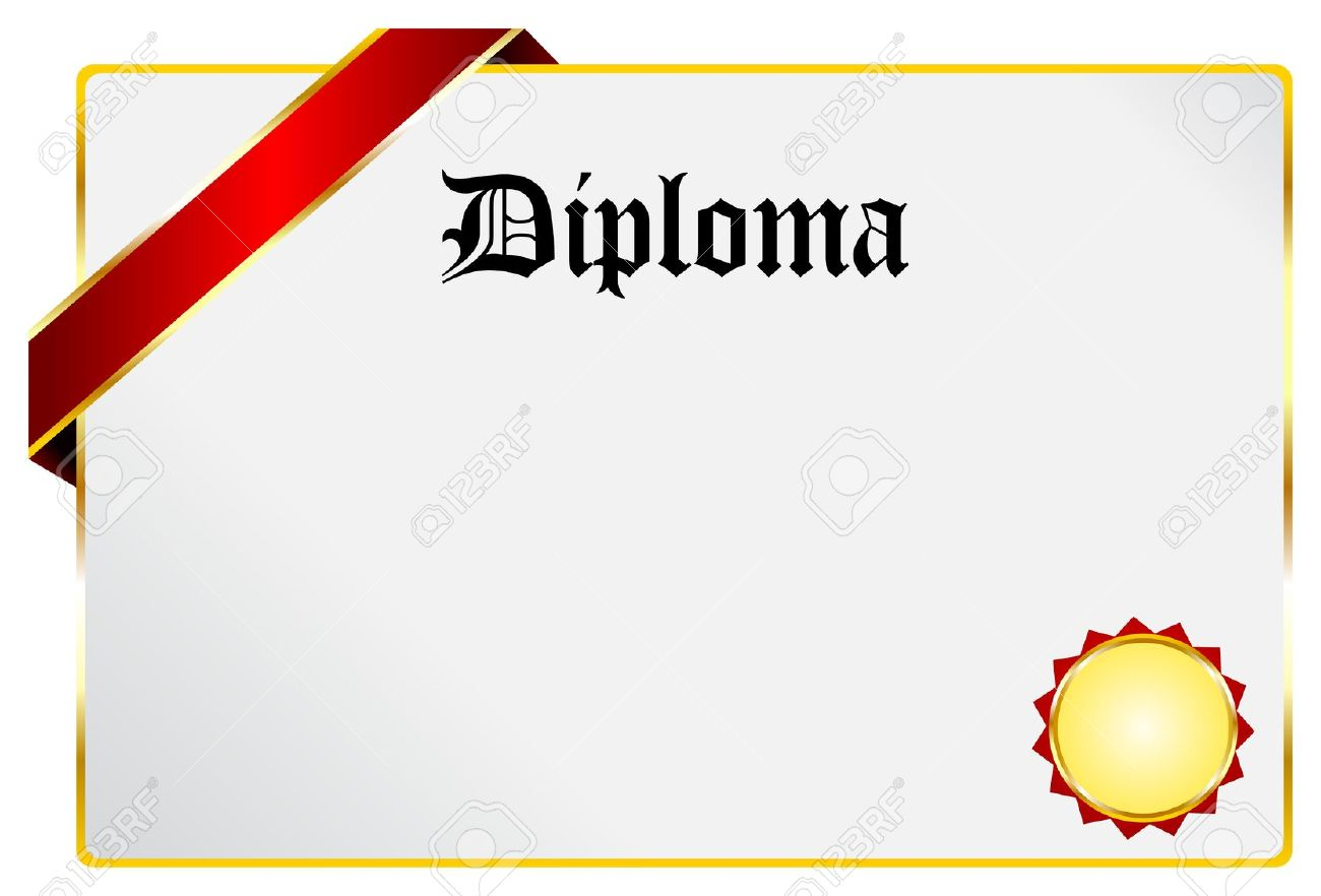 diaploma 2 Diplomas free to download and print click any certificate design to see a larger version and download it  diploma school of hard knocks diploma crown .