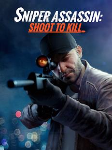 Sniper 3D Gun Shooter Mod Apk download for free